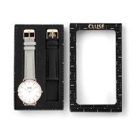 Cluse CLA001 zegarek damski klasyczny La Boheme pasek