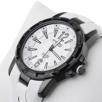 Zegarek męski QQ męskie DA22-501 - duże 4