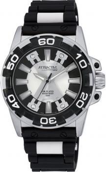 QQ DA32-501 - zegarek męski