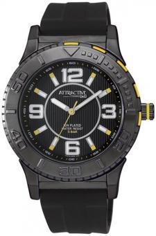 QQ DA34-525 - zegarek męski