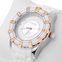 DA39-524 - zegarek damski - duże 4