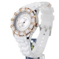 DA39-524 - zegarek damski - duże 5