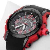 Zegarek męski QQ męskie DA44-505 - duże 4