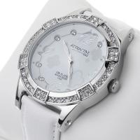 DA47-304 - zegarek damski - duże 4