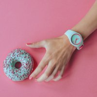 DUO.MCO.S.S.16 - zegarek damski - duże 4