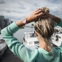 DUO.PMT.S.S.16 - zegarek damski - duże 4