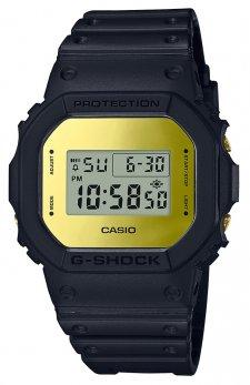 G-SHOCK DW-5600BBMB-1ER - zegarek męski