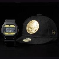 G-Shock DW-5600NE-1ER męski zegarek G-SHOCK Specials pasek