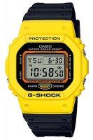 Zegarek męski Casio G-SHOCK g-shock specials DW-5600TB-1ER - duże 1