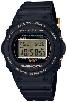 G-SHOCK DW-5735D-1BER - zegarek męski