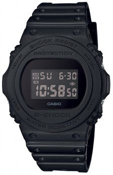 G-Shock DW-5750E-1BER - zegarek męski