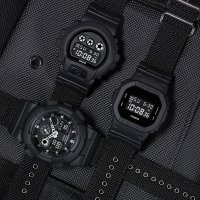 DW-6900BBN-1ER - zegarek męski - duże 4
