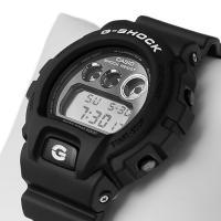 G-Shock DW-6900BW-1ER zegarek męski G-Shock