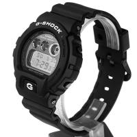 G-Shock DW-6900BW-1ER męski zegarek G-Shock pasek