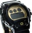 G-Shock DW-6900CB-1ER męski zegarek G-Shock pasek