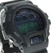 G-Shock DW-6900E-1ER męski zegarek G-Shock pasek