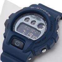 G-Shock DW-6900HM-2ER zegarek męski G-Shock
