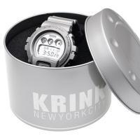 DW-6900KR-8ER - zegarek męski - duże 5
