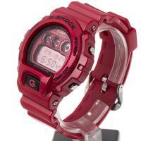 G-Shock DW-6900MF-4ER męski zegarek G-Shock pasek