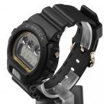 zegarek G-Shock DW-6900MR-1ER czarny G-Shock