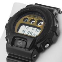 DW-6900PL-1ER - zegarek męski - duże 4