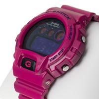 G-Shock DW-6900PL-4ER zegarek damski G-Shock