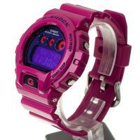 G-Shock DW-6900PL-4ER damski zegarek G-Shock pasek