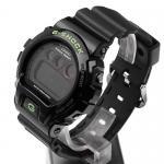 zegarek G-Shock DW-6900SN-1ER czarny G-Shock