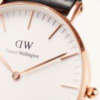 Daniel Wellington DW00100039 damski zegarek Classic pasek