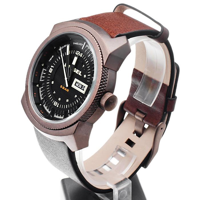 Diesel DZ4239 męski zegarek Analog pasek