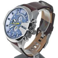 zegarek Diesel DZ4281 MEGA CHIEF męski z chronograf Ironside