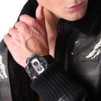 Diesel DZ4361 męski zegarek Ironside pasek