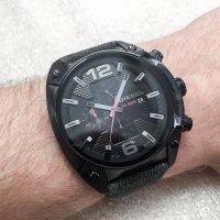 zegarek Diesel DZ4373 męski z chronograf Overflow
