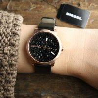 DZ5520 - zegarek damski - duże 7