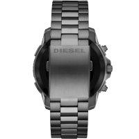 DZT2004 - zegarek męski - duże 4