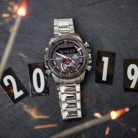 zegarek Edifice ECB-800DB-1AEF BLUETOOTH SYNC LCD EDIFICE Premium mineralne