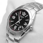 Zegarek męski Casio EDIFICE edifice momentum EF-125D-1AVEF - duże 7