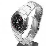 zegarek Edifice EF-126D-1AVEF srebrny EDIFICE Momentum