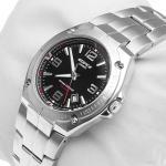 Edifice EF-126D-1AVEF EDIFICE Momentum zegarek męski klasyczny mineralne