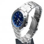 zegarek Edifice EF-126D-2AVEF srebrny EDIFICE Momentum
