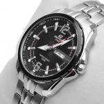 Edifice EF-131D-1A1VEF Edifice zegarek męski sportowy mineralne