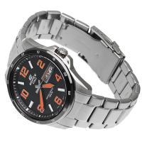 EF-132D-1A4VER - zegarek męski - duże 4