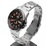 EF-132D-1A4VER - zegarek męski - duże 6