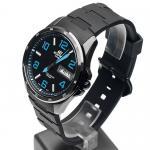 zegarek Edifice EF-132PB-1A2VER czarny Edifice