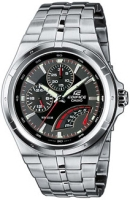 Edifice EF-325D-1AVEF zegarek męski Edifice