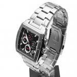 Zegarek Edifice Casio - męski - duże 6