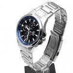 zegarek Edifice EF-342D-1A2VEF srebrny Edifice