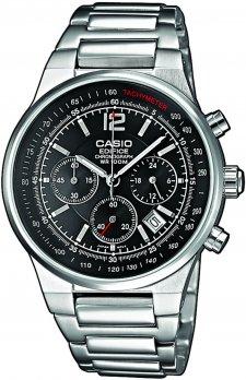 EDIFICE EF-500D-1AV - zegarek męski