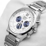 Edifice EF-500D-7AVEF Edifice zegarek męski sportowy mineralne