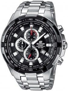 EDIFICE EF-539D-1AVEF - zegarek męski